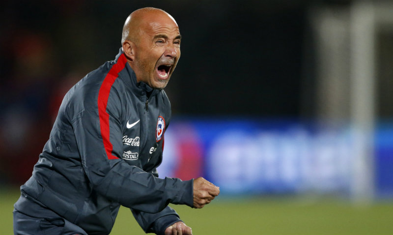Jorge Sampaoli le dijo no a Chivas, ¿pero sí al Chelsea?