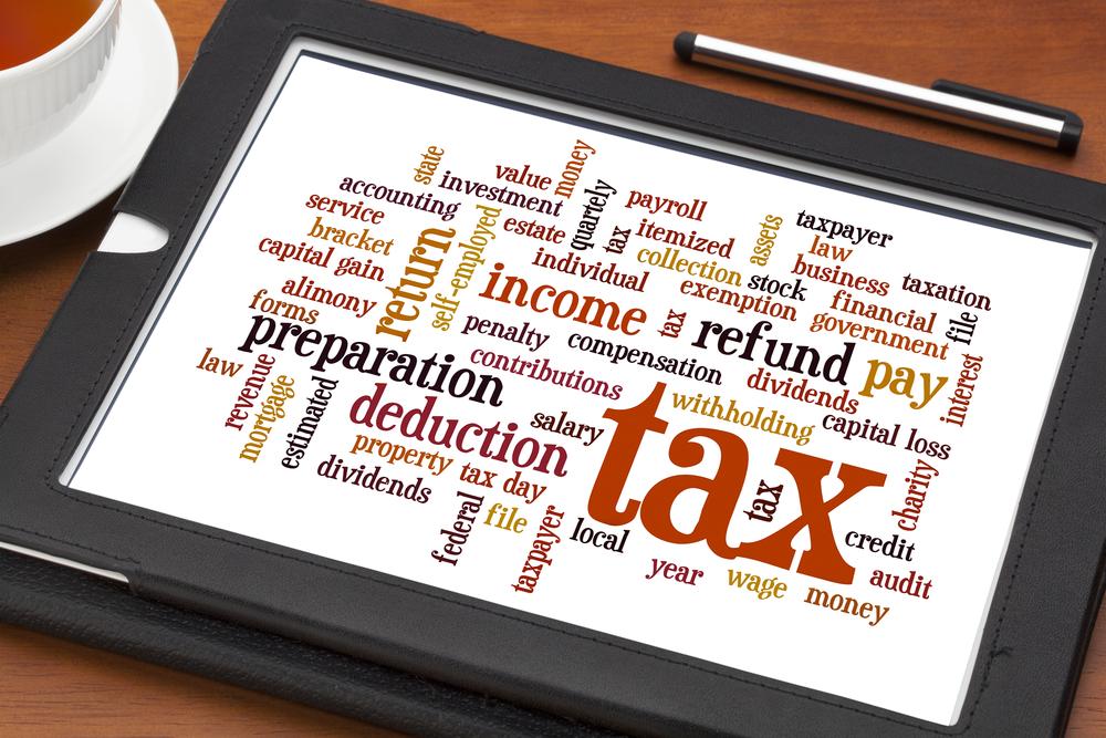 Con ayuda de la tecnología, prepara tú mismo tus impuestos
