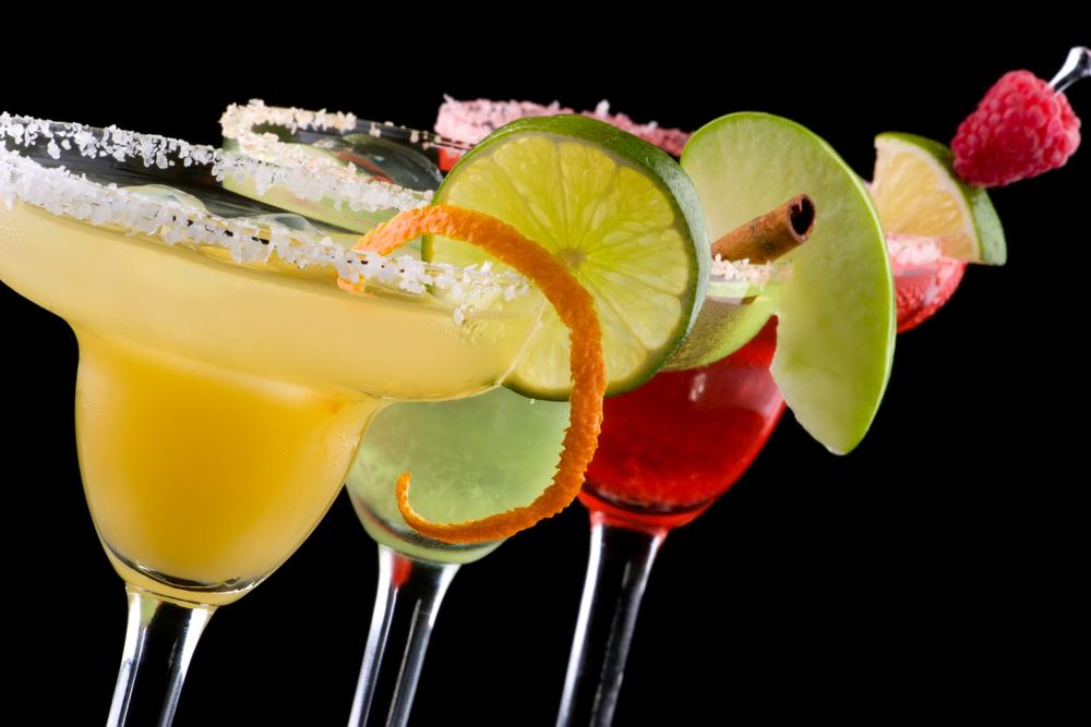 #NationalMargaritaDay: 4 cocteles para celebrarlo