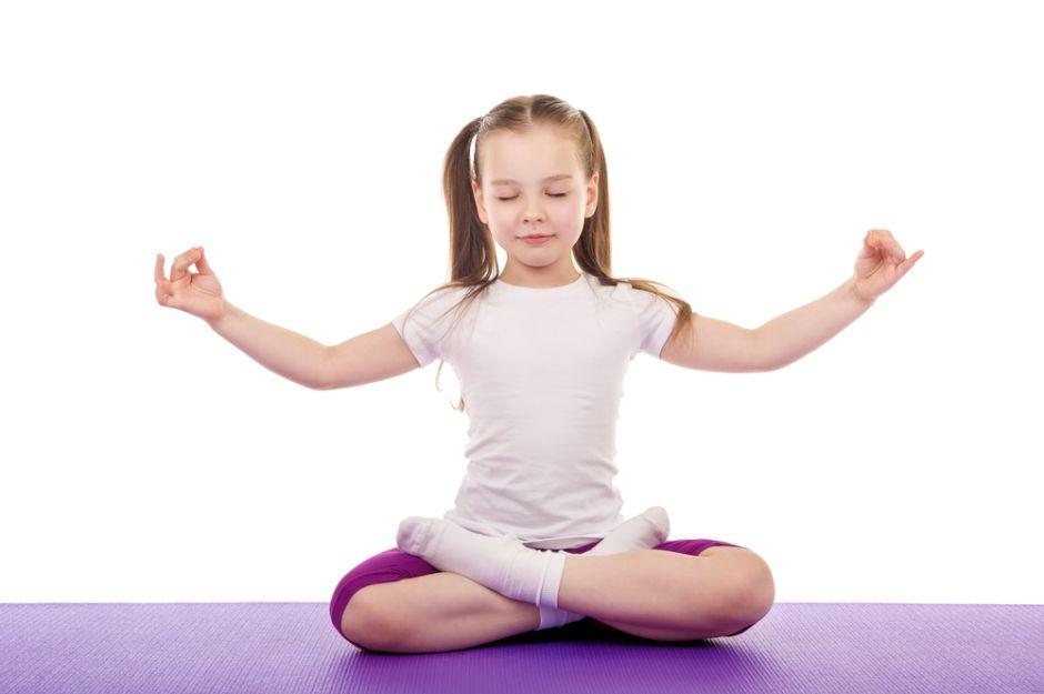 meditacion niños 3 años