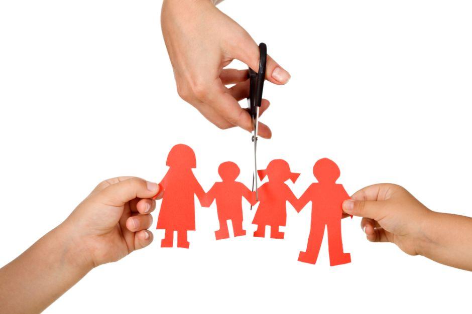 11 consejos que te ayudarán si estás en pleno divorcio