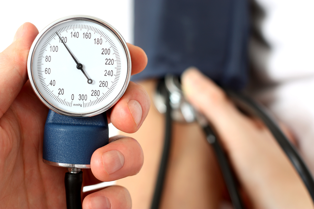 La realidad sobre la presión arterial