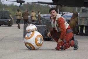 """""""The Force Awakens"""" parte como favorita en los MTV Movie Awards"""