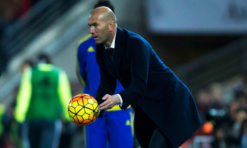 Zidane asegura que Cristiano Ronaldo es mejor Messi