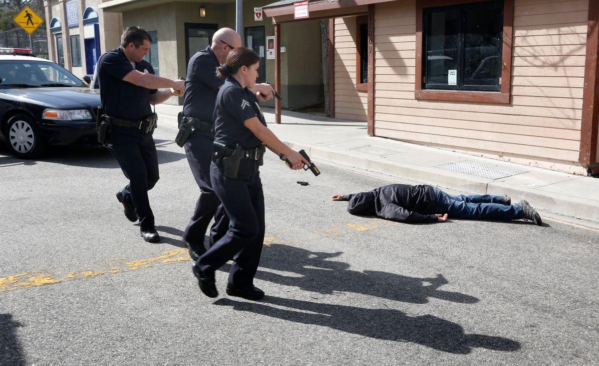 Asesinatos, violaciones, robos y asaltos: el crimen en Los Ángeles no cesa
