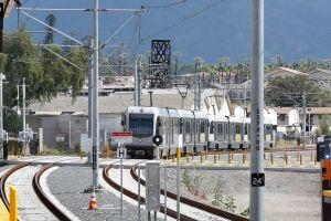 LA Metro comienza la extensión de 12 millas de la Gold Line