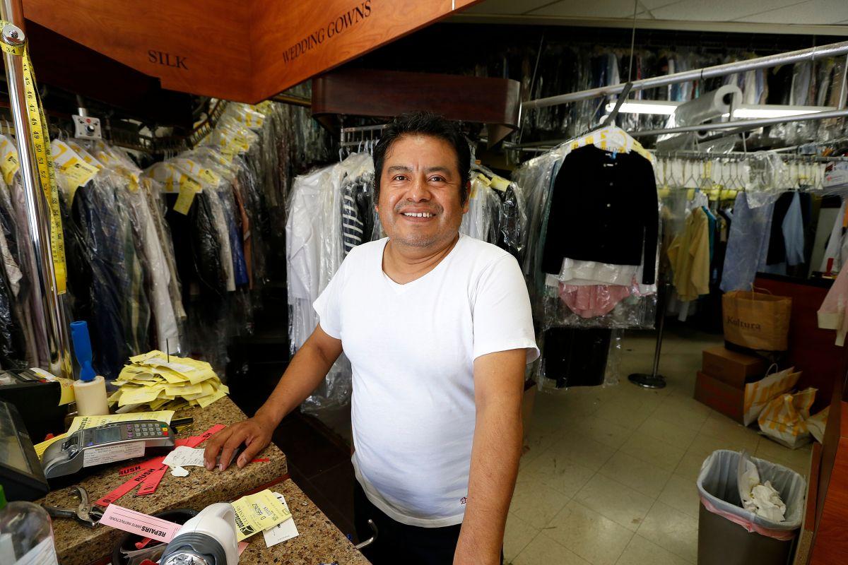 #BuenosDíasLA: Por los pequeños negocios de papá y mamá