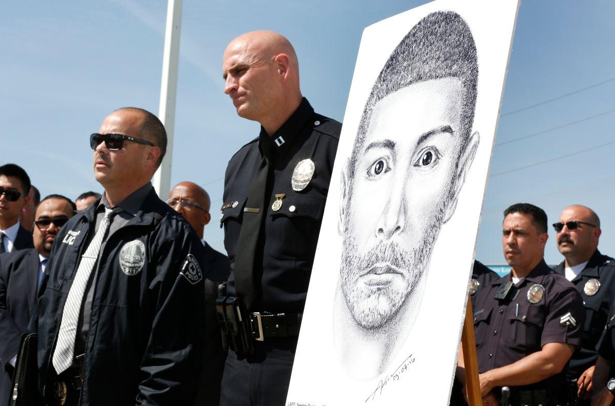 Arrestan a supuesto depredador sexual que atacó a mujeres en Sur LA