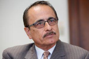 Richard Alarcón, una vez más al banquillo de los acusados