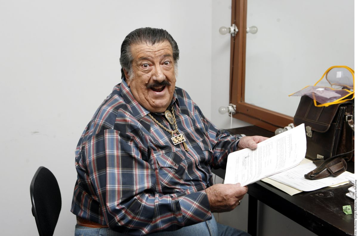 "Muere el actor Pedro Weber ""Chatanuga"""