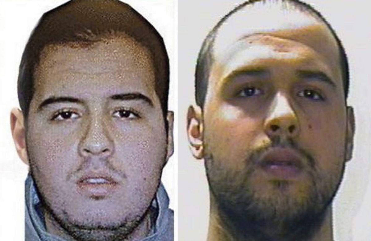 EEUU tenía en lista antiterrorista a los hermanos que atentaron en Bruselas