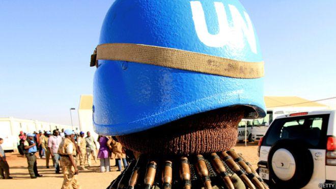 """""""Sexo oral por galletas"""": las denuncias de abuso contra funcionarios de la ONU"""