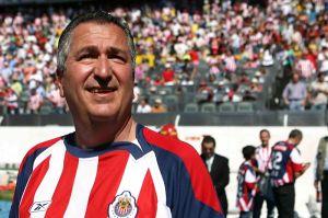 Jorge Vergara cumpliría 65 años y su hijo Amaury lo recordó con una emotiva felicitación