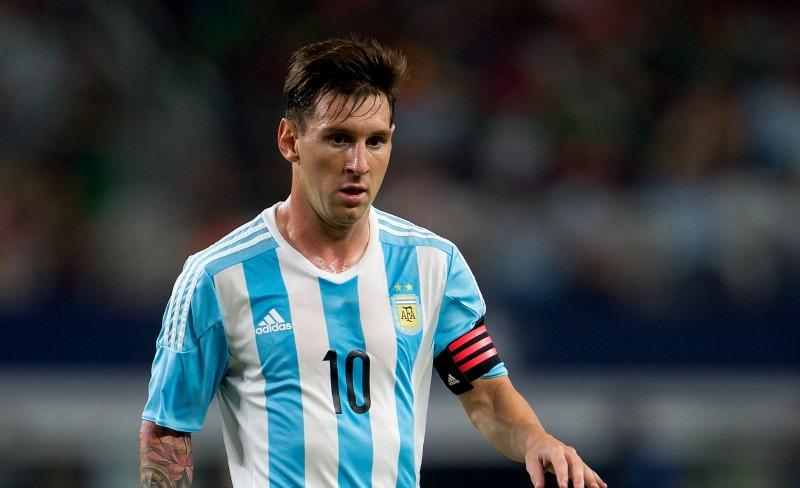 Lionel Messi volvió a ser convocado a la selección de Argentina, para las eliminatorias mundialistas de la Conmebol.