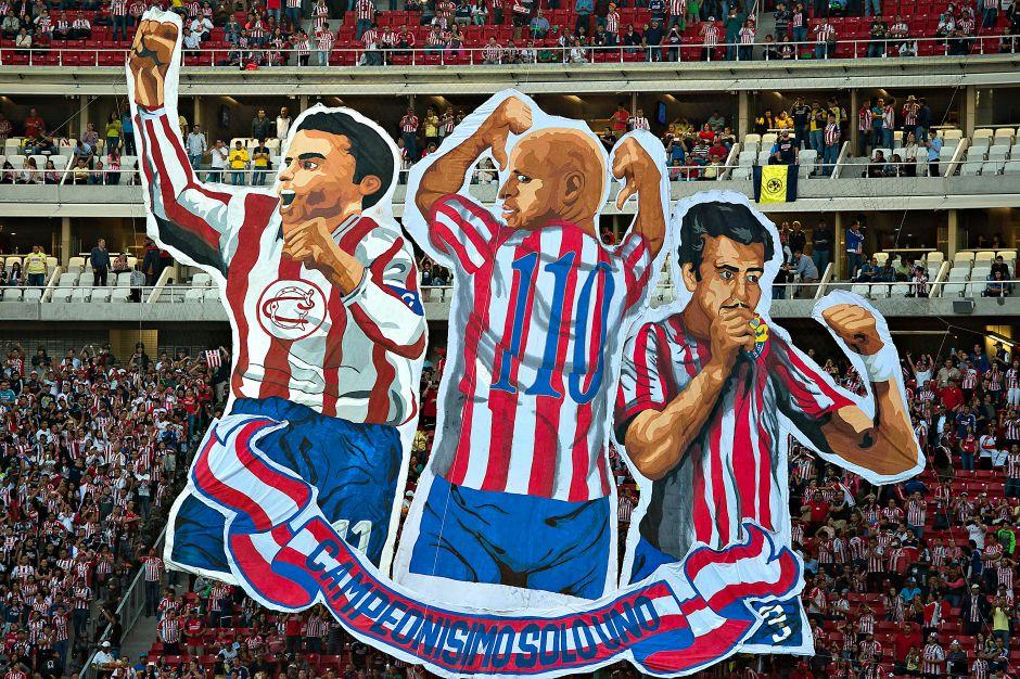 Chivas vs América: alineaciones oficiales para el Clásico mexicano