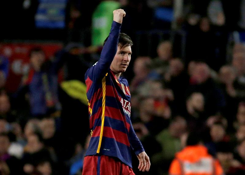 Messi confiesa que le angustia todo lo que pasa con Argentina