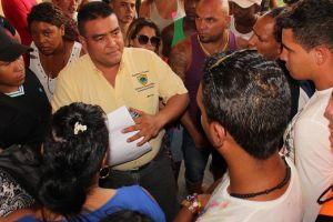 Panamá y México acuerdan una salida para los 3,500 cubanos varados en la frontera con Costa Rica