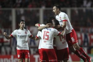 Toluca sacó un gran empate de la cancha de San Lorenzo
