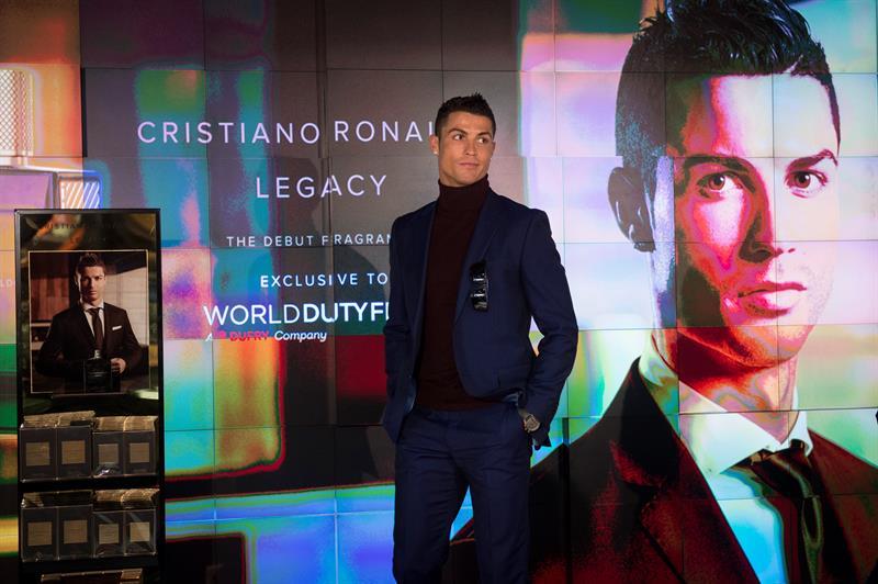 """Cristiano Ronaldo comparte como sería su gol """"casi imposible"""""""