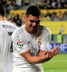 Keylor Navas y el balón parado dieron la victoria al Real Madrid sobre Las Palmas