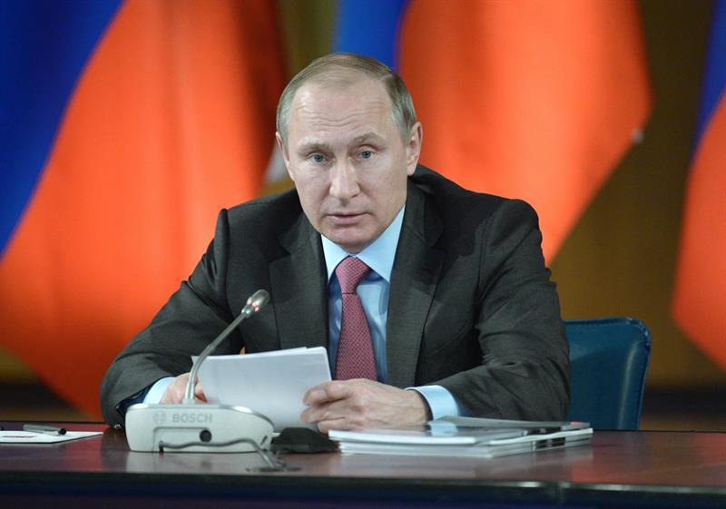Kremlin señala que Panamá Papers atenta contra estabilidad de Rusia