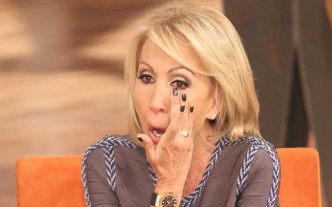 Laura Bozzo rompe el silencio y habla de su separación de Cristian Zuárez