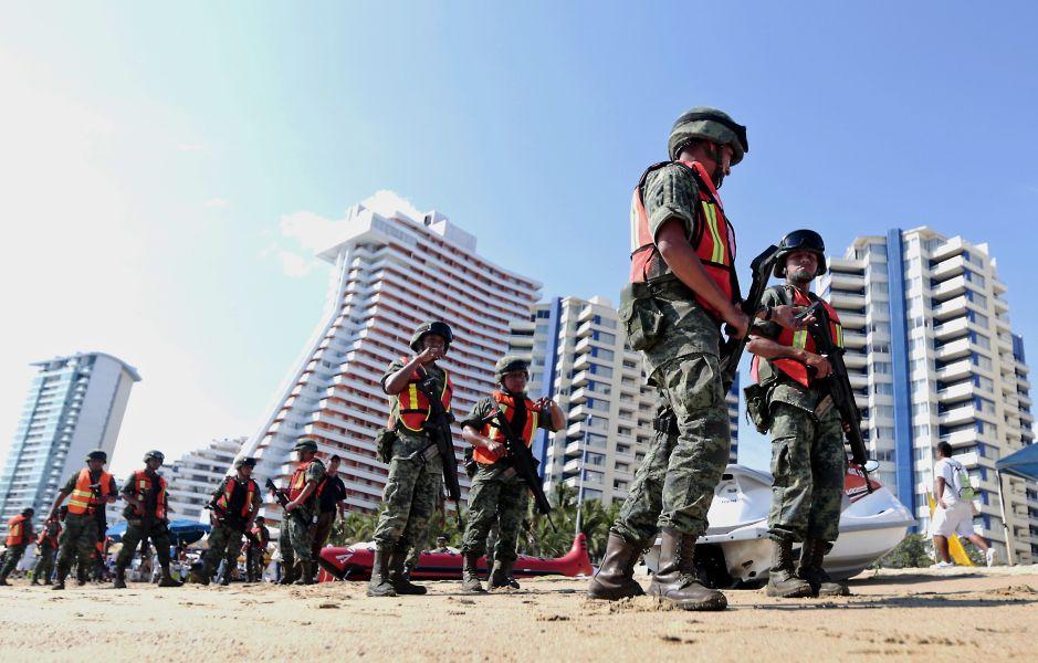 Arzobispado de Acapulco pide tregua al crimen para Semana Santa