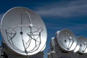 ¿Detectada posible señal extraterrestre?