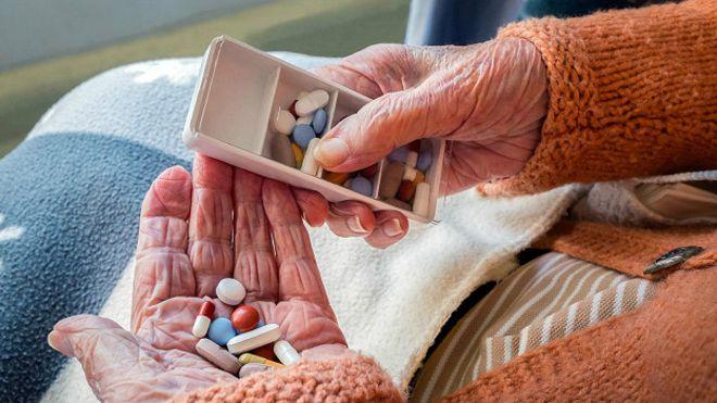 La nueva epidemia en EEUU: ancianos adictos a los opiáceos