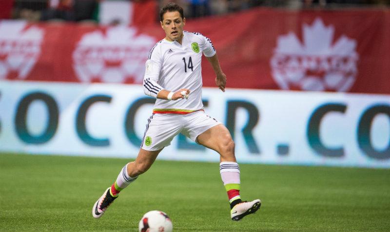 Bayern Leverkusen felicitó a Chicharito