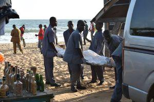 Terroristas atacan hotel en Costa de Marfil