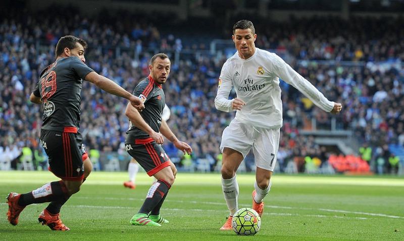 El portugués recuperó la cima de la clasificación del liderato de goleo, al sumar 28 tantos.