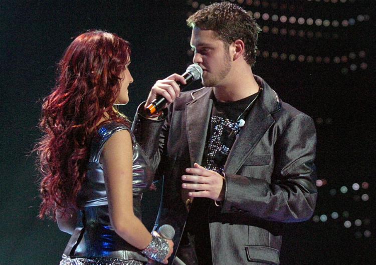Dulce Maria Christopher Uckermann