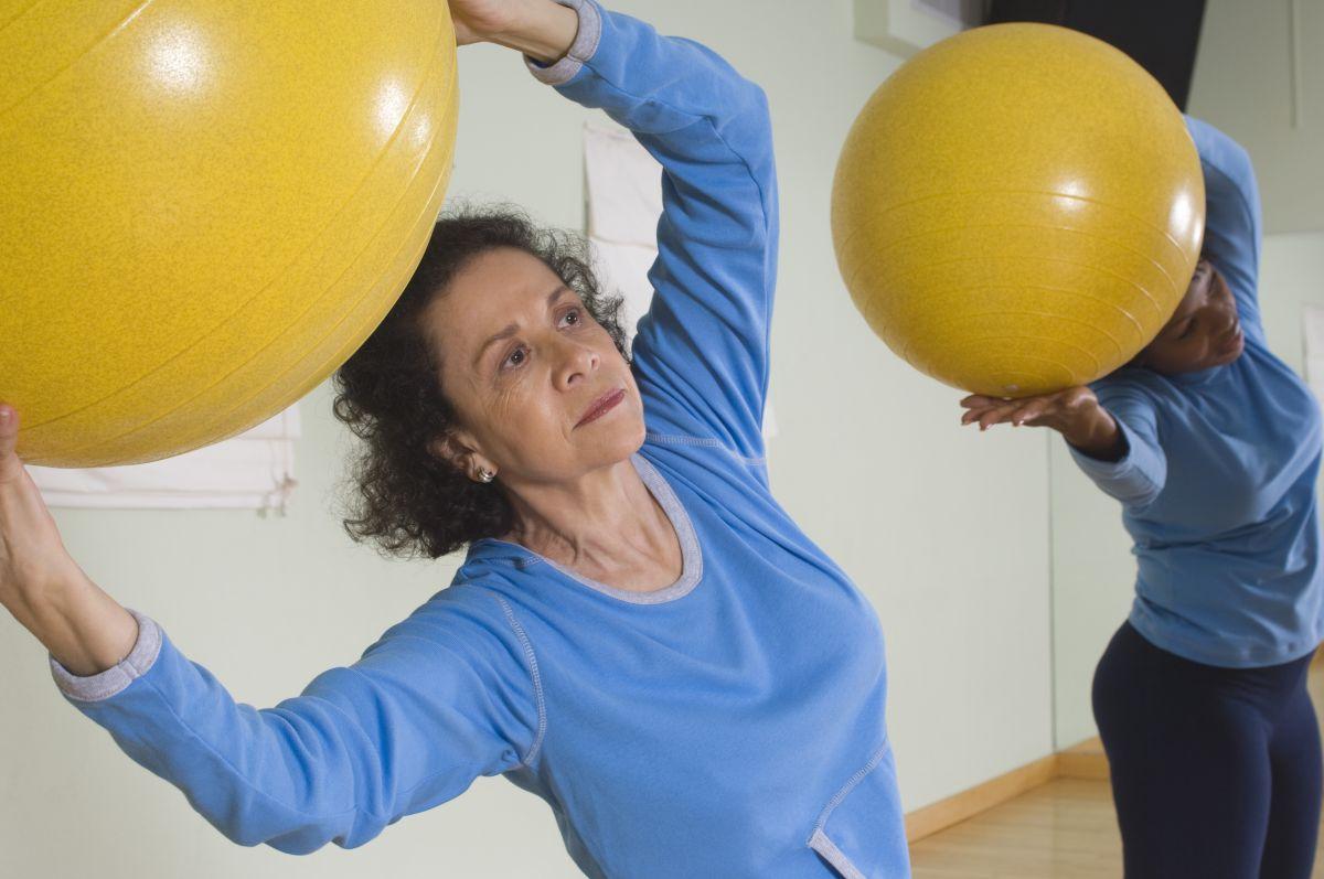 El ejercicio es bueno para el cerebro