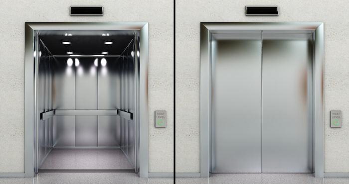 Mujer es hallada muerta un mes después de haber quedado encerrada en ascensor
