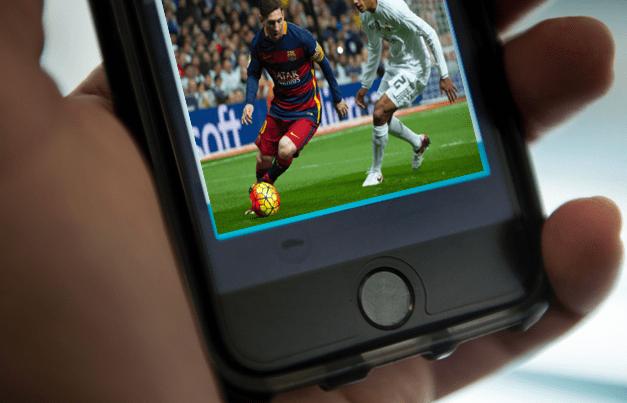 En China buscan al sucesor de Messi con GPS y calculadora