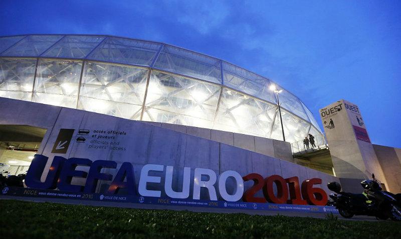 Las medidas extra de seguridad que se implementarían en la Eurocopa