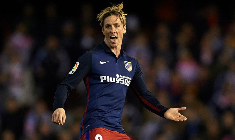 Monterrey busca a Fernando Torres