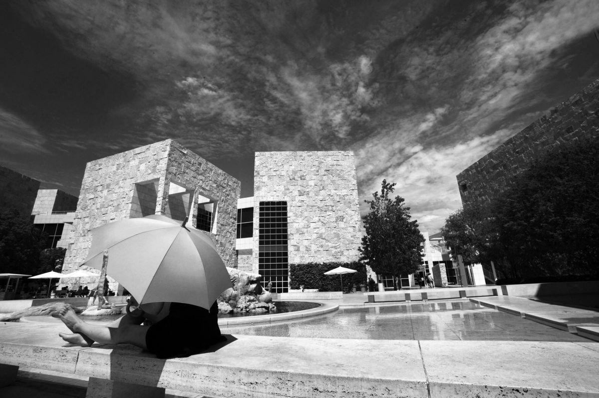 El Getty Center será uno de los museos donde se celebrarán diversas de las exhibiciones programadas para 'Pacific Standard Time: LA/LA'.