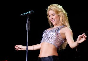 Shakira vendió el cien por ciento de los derechos de su música, alrededor de 145 canciones