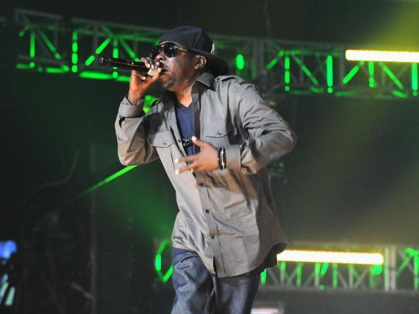 Murió el rapero Phife Dawg, fundador del grupo 'A Tribe Called Quest'