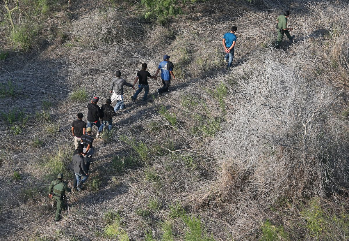 Patrulla Fronteriza emite campaña en español para disuadir a inmigrantes