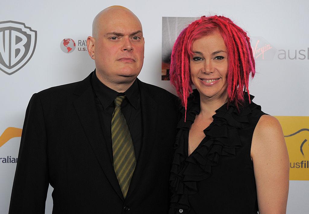 Director de 'The Matrix' reveló que es una mujer transgénero
