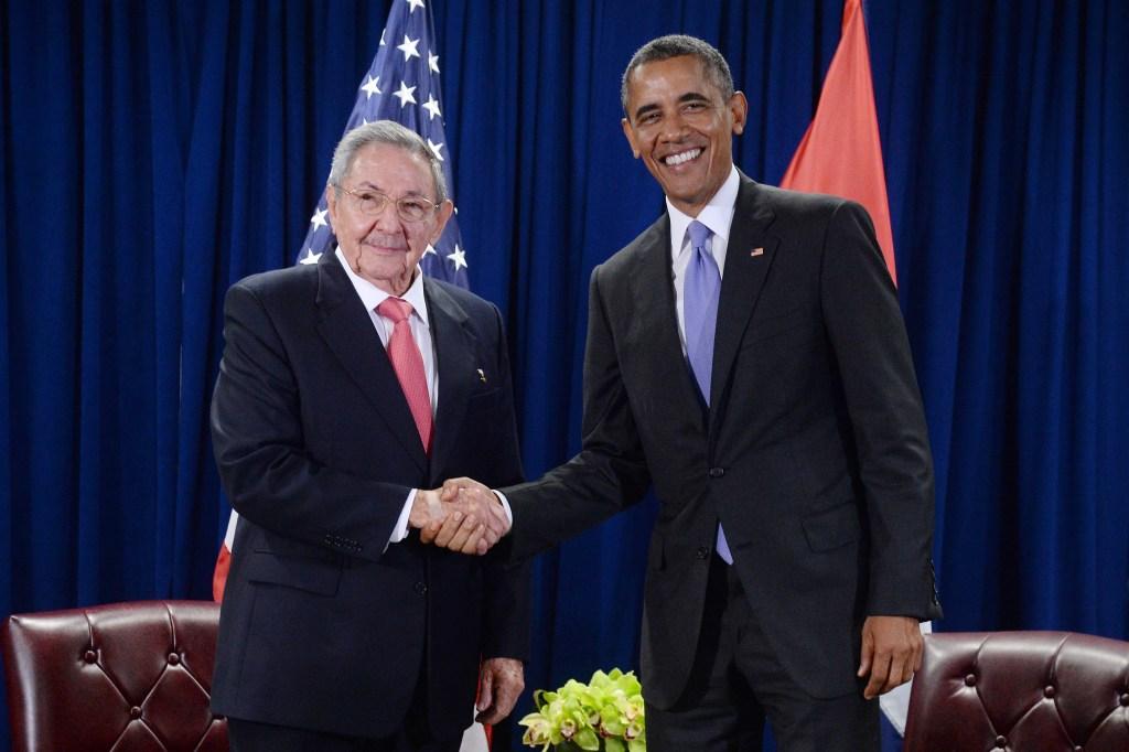 Obama acaba de realizar una histórica visita a Cuba.