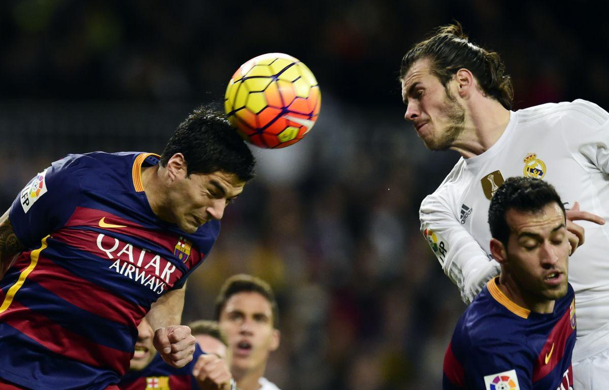 Los jugadores a seguir en El Clásico Barcelona vs Real Madrid (Tv y horario)