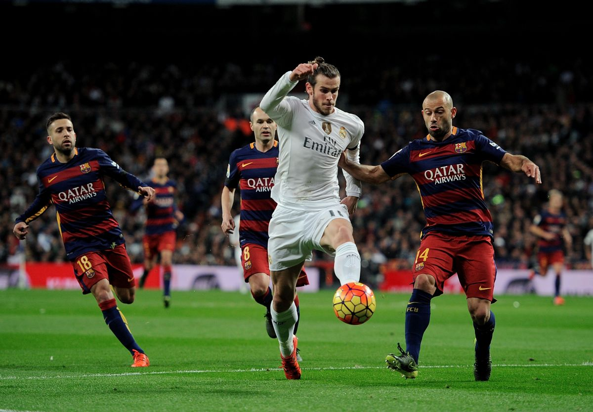 Fecha y hora: ¿Quién transmite el Barcelona vs Real Madrid 2016?