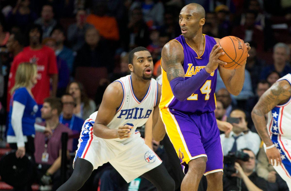 Las grandes recompensas para los perdedores en la NBA