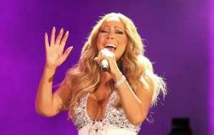 Mariah Carey revela que Tommy Mottola la maltrataba y obligaba a negar sus raíces