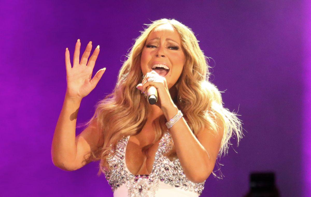 El método que utilizaba Mariah Carey para ocultar sus cirugías estéticas