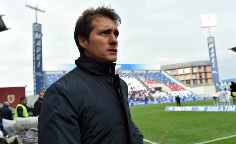 Guillermo Barros Schelotto es el nuevo técnico del Boca Juniors.